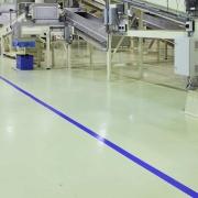 چگونه هزینه اجرای بتن سخت رنگی, بتن سخت صنعتی را محاسبه و مدیریت کنیم؟